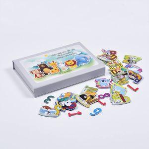 Magnetic Animal Box