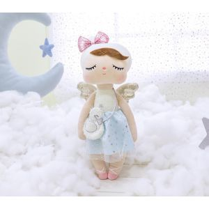 Sleeping Bunny Doll - The Swan Princess
