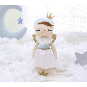 Sleeping Bunny Doll - The Furry Fairy