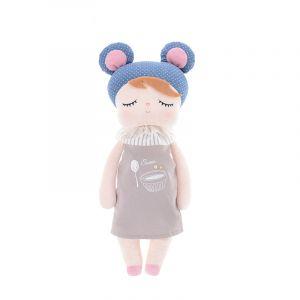 Sleeping Bunny Doll - Sweet Blue Ears