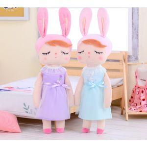 Sleeping Bunny Doll - Lovely Lavender