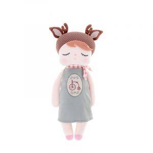 Sleeping Bunny Doll - Deer Ears