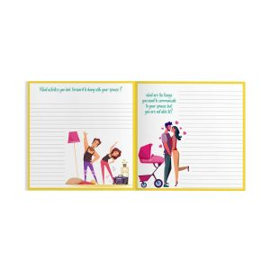 My Motherhood Journal
