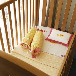 Baby Elle - Cot Bedding Set